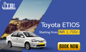 Etios Taxi package