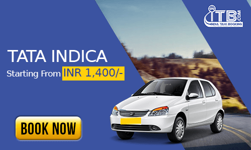 INDICA Taxi package