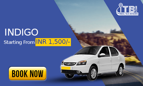 INDIGO Taxi package