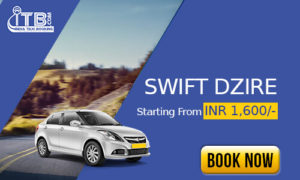 Swift-Dzire Taxi package