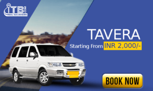 Tavera Taxi package