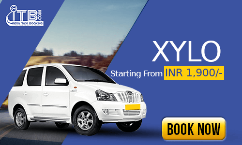 XYLO Taxi package