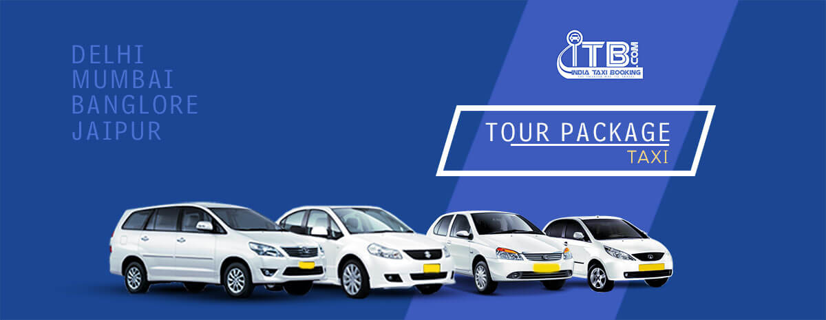 Taxi packages