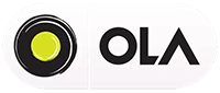 Ola Taxi Booking